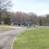 Broadview Heights - Skate Park